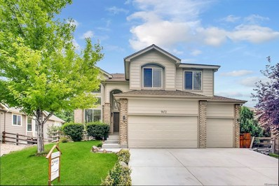 9672 S Crystal Lake Drive, Littleton, CO 80125 - #: 1725639