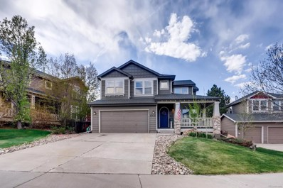 16455 Wagon Place, Parker, CO 80134 - #: 1726432
