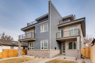 3018 S Lincoln, Englewood, CO 80113 - #: 1726942