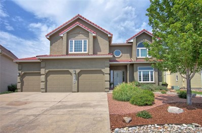8460 Edgemont Way, Colorado Springs, CO 80919 - MLS#: 1727269