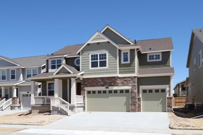 14815 Chicago Street, Parker, CO 80134 - MLS#: 1728778