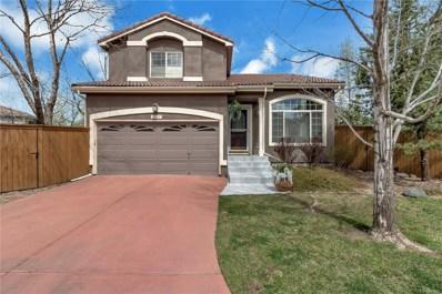1337 Laurenwood Way, Highlands Ranch, CO 80129 - #: 1730657
