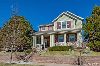 16523 Red Brush Place, Parker, CO 80134 - #: 1732513