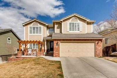 3307 Oak Leaf Place, Highlands Ranch, CO 80129 - MLS#: 1732519