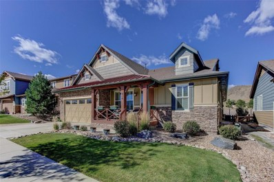 814 Joseph Circle, Golden, CO 80403 - MLS#: 1732853