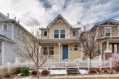 2678 Central Park Boulevard, Denver, CO 80238 - MLS#: 1733213