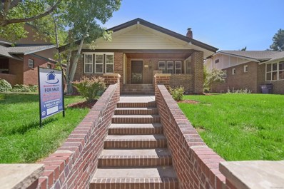 1744 Clermont Street, Denver, CO 80220 - #: 1733239