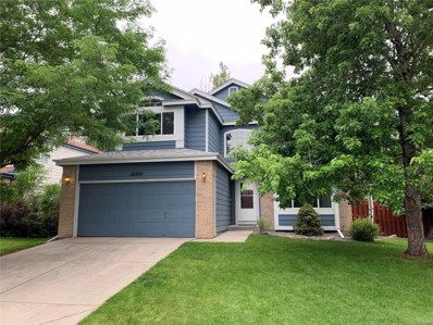 20300 Kelly Place, Denver, CO 80249 - #: 1733861