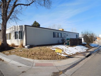 2001 Moselle Street, Federal Heights, CO 80260 - MLS#: 1733898