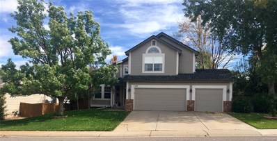 1109 English Sparrow Trail, Highlands Ranch, CO 80129 - #: 1733952
