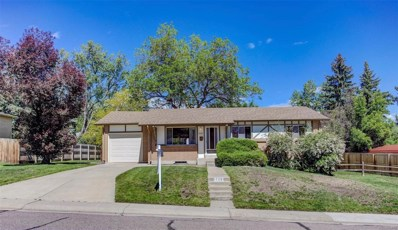12281 W Exposition Drive, Lakewood, CO 80228 - MLS#: 1735912