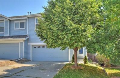 11030 Josephine Street, Northglenn, CO 80233 - MLS#: 1738462