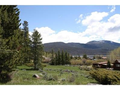 556 County Road 465, Grand Lake, CO 80447 - MLS#: 1740923