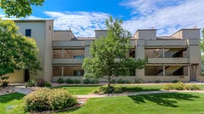 2946 Kalmia Avenue UNIT 54, Boulder, CO 80301 - MLS#: 1741740