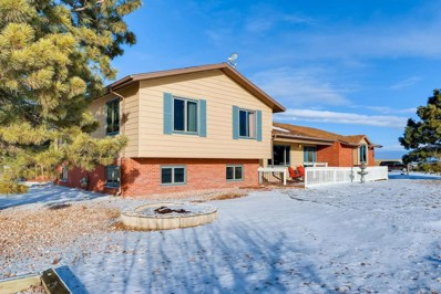11593 Stagecoach Drive, Parker, CO 80138 - MLS#: 1743186