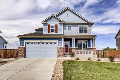 1925 E 167th Lane, Thornton, CO 80602 - MLS#: 1744419