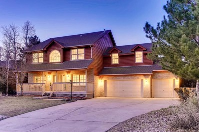 8867 Mad River Road, Parker, CO 80134 - MLS#: 1745943