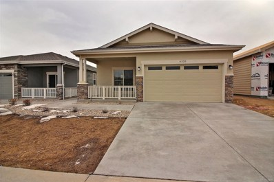 6320 Corvina Street, Evans, CO 80634 - MLS#: 1746728
