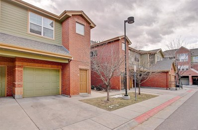9633 E 5th Avenue UNIT 1203, Denver, CO 80230 - MLS#: 1746782