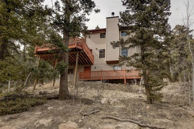 31043 Kings Valley Drive, Conifer, CO 80433 - #: 1747238