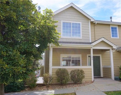 19247 E Gunnison Place UNIT 104, Aurora, CO 80017 - MLS#: 1747290