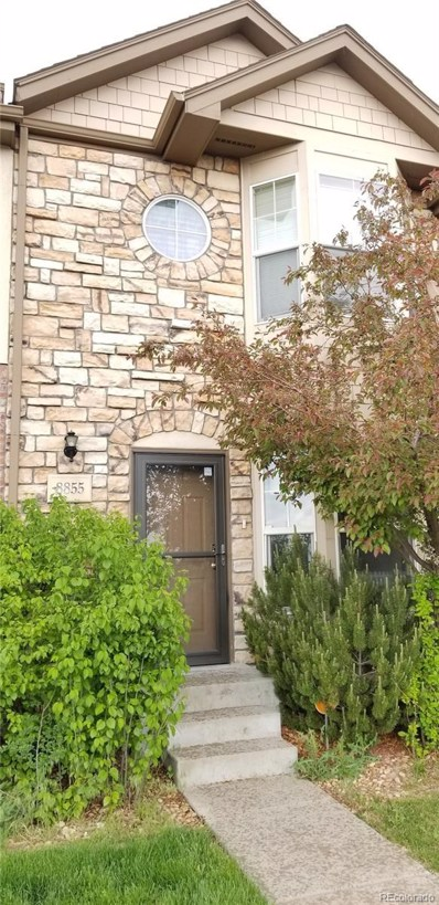 8855 Lowell Way, Westminster, CO 80031 - MLS#: 1748432