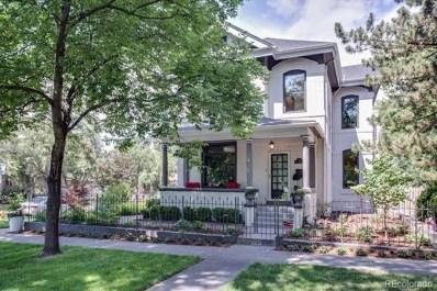 701 N Williams Street, Denver, CO 80218 - #: 1748943