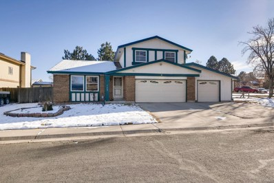 11062 Wolff Way, Westminster, CO 80031 - #: 1752201