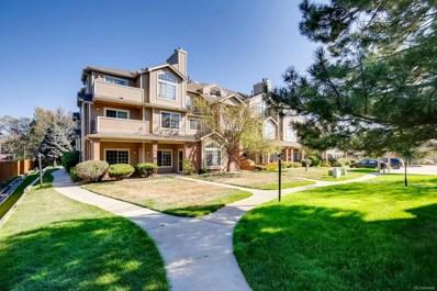 4760 S Wadsworth Boulevard UNIT L104, Littleton, CO 80123 - MLS#: 1752574