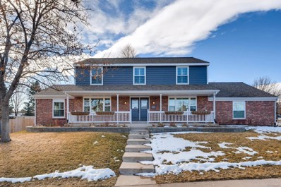 7867 S Jersey Way, Centennial, CO 80112 - MLS#: 1752596