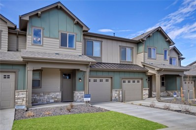 3569 S Lisbon Court, Aurora, CO 80013 - #: 1753363