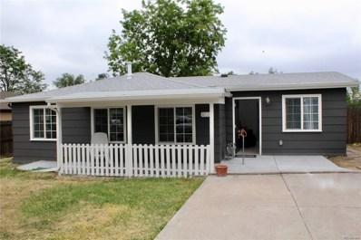 1948 Jay Street, Lakewood, CO 80214 - MLS#: 1753577