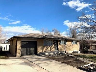 8310 Ogden Street, Denver, CO 80229 - MLS#: 1757973