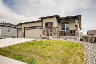 1299 Bonnyton Place, Castle Rock, CO 80104 - #: 1758840
