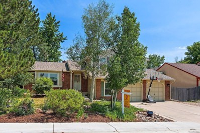 10368 W Roxbury Avenue, Littleton, CO 80127 - #: 1758883