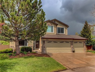 3061 White Oak Trail, Highlands Ranch, CO 80129 - #: 1759577