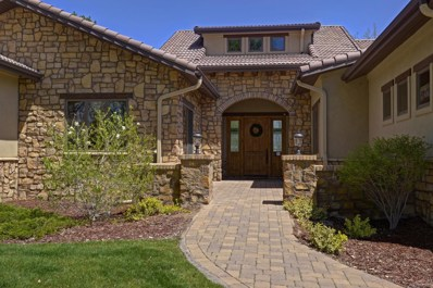 15 Niblick Lane, Littleton, CO 80123 - MLS#: 1759904