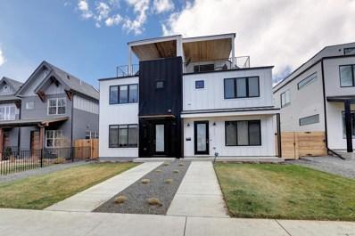 4546 Stuart Street, Denver, CO 80212 - MLS#: 1759954
