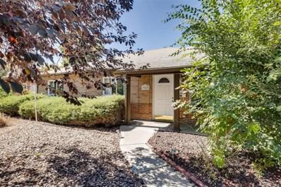 967 Quentin Street, Aurora, CO 80011 - MLS#: 1759968