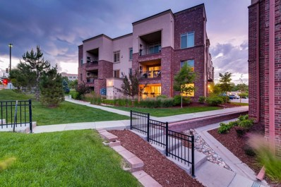 303 Inverness Way UNIT 101, Englewood, CO 80112 - #: 1760659