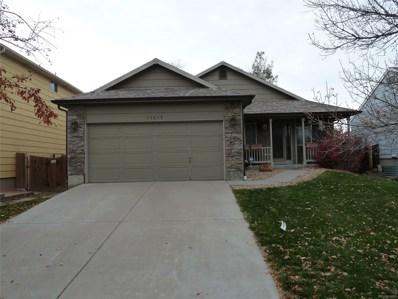 11619 Oswego Street, Henderson, CO 80640 - MLS#: 1760977