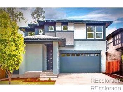 958 Eaton Street, Lakewood, CO 80214 - MLS#: 1762727