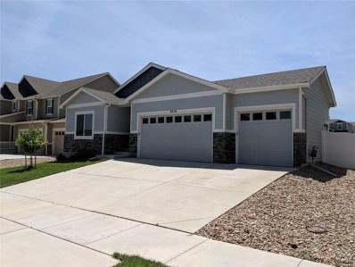 5476 Teton Drive, Frederick, CO 80504 - #: 1763376