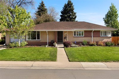 8415 W 1st Place, Lakewood, CO 80226 - #: 1764140