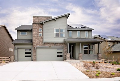 8091 Arapahoe Peak Street, Littleton, CO 80125 - #: 1766339