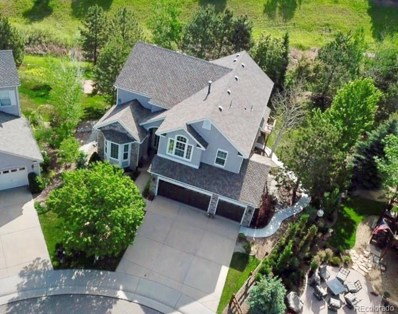 7000 Leicester Court, Castle Pines, CO 80108 - #: 1769054