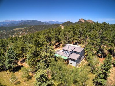 13430 Callae Drive, Conifer, CO 80433 - #: 1769224