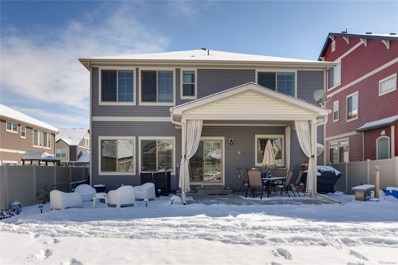 4877 Dunkirk Street, Denver, CO 80249 - #: 1770695