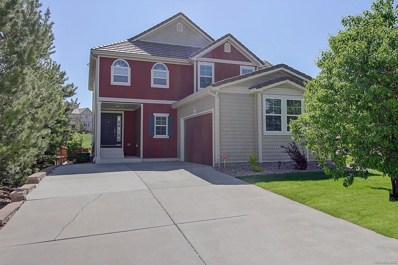 2482 Cactus Bloom Court, Castle Rock, CO 80109 - #: 1770969