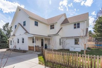 1472 Sumac Avenue, Boulder, CO 80304 - #: 1773014